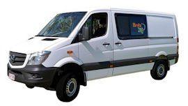 Scout 4 Wheel Drive